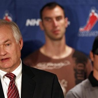 NHL, union have contact, but no talks scheduled The Associated Press