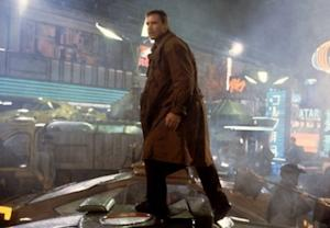 "Harrison Ford in 1982's ""Blade Runner"" -- Warner Bros."