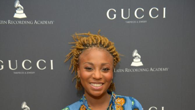 Gucci Timepieces & Jewelry Hosts Celebratory Toast In Honor Of The Special Edition Latin GRAMMY Collection