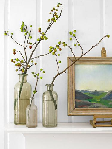 Crabapple Arrangement