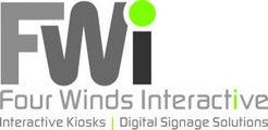Fresh Off Forbes America's Most Promising Companies Ranking, Four Winds Interactive Ramps Up for DSE 2013