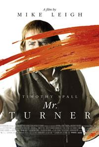 'Mr. Turner' Paints A Solid Box-Office Bow; 'Inherent Vice,' 'Imitation Game' Take Top PTAs