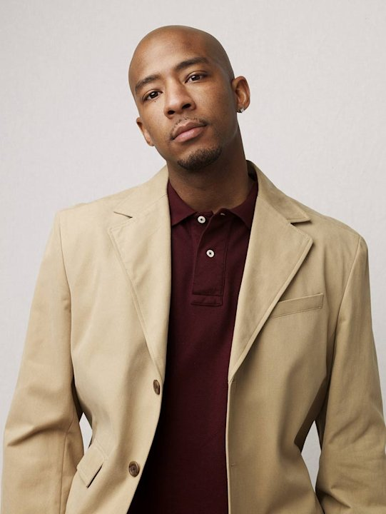 Antwon Tanner as Skills on One Tree Hill.