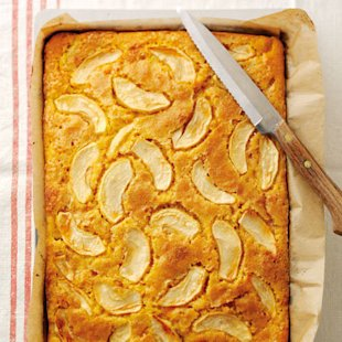 Apple Squash Traybake: Recipes