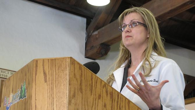 North Dakota looks at more abortion restrictions