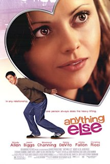 Poster of Anything Else