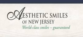 New Jersey Dentists Upgrade Porcelain Veneer Specific Website to a Parallax Scrolling Design