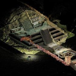 Scientists Make 'Rare' Discovery Beneath Ancient Temple