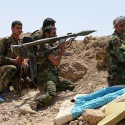 Lawmakers: Arm The Kurds In Fight Against ISIS