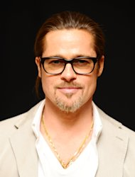 Brad Pitt is said to be considering the role of Pontius Pilate