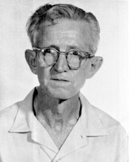 "FILE - This Aug. 6, 1963, file photo shows Clarence Earl Gideon, 52, the mechanic who changed the course of legal history, after his release from a Panama City, Florida, jail. Gideon was wrongly charged in 1961 with burglary and sentenced to five years in prison. He filed an appeal to the U.S. Supreme Court arguing that his constitutional right to liberty was denied when Florida refused him an attorney. A unanimous Supreme Court issued its decision in Gideon v. Wainwright on March 18, 1963, declaring that states have an obligation to provide defendants with ""the guiding hand of counsel"" to ensure a fair trial for the accused. But in many states, taxpayer-funded public defenders face crushing caseloads, the quality of legal representation varies from county to county and people stand before judges having seen a lawyer only briefly, if at all. (AP Photo, File)"