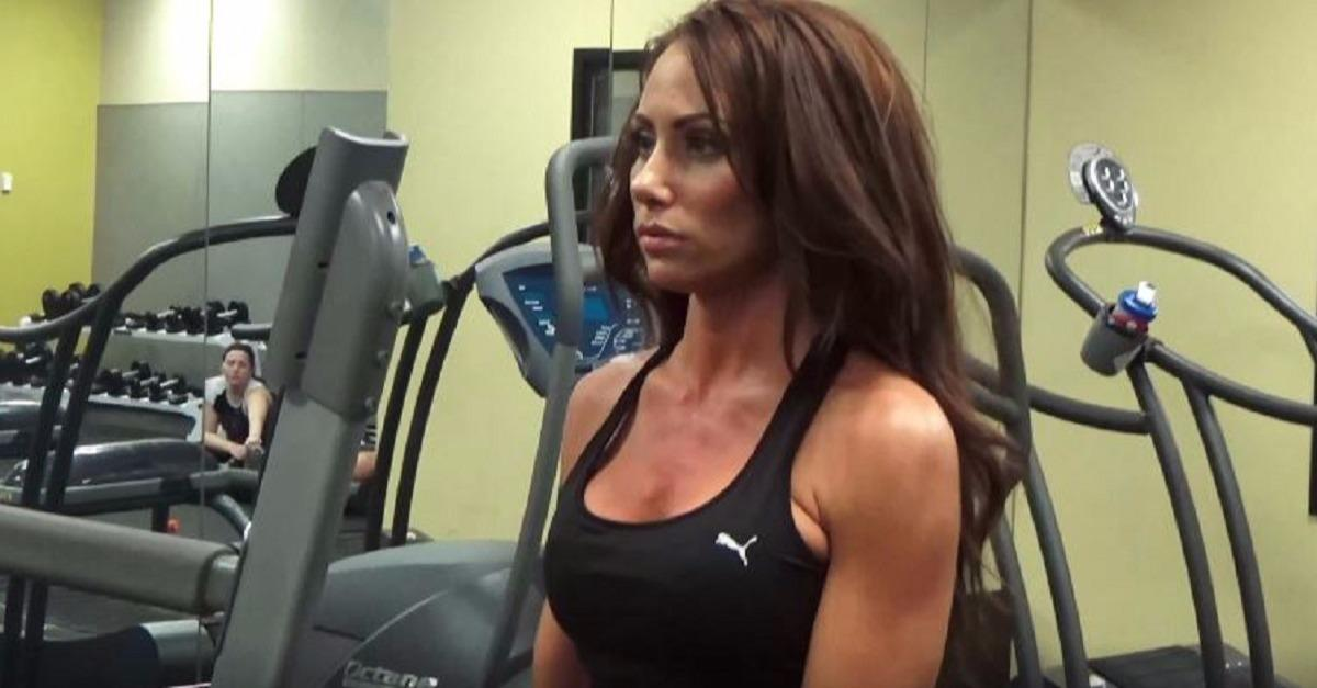 What's New With Holly Sonders?