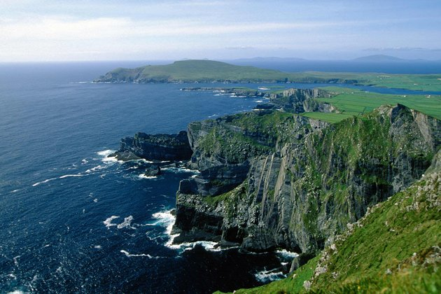 Irland