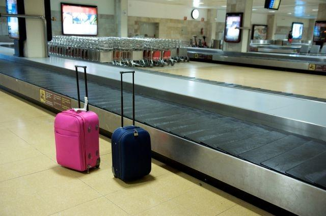The biggest beef in air travel: lost luggage