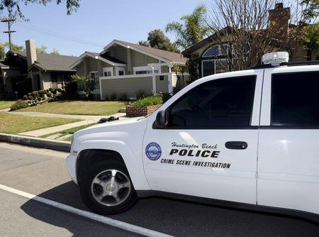 California police say Bay Area woman's abduction staged