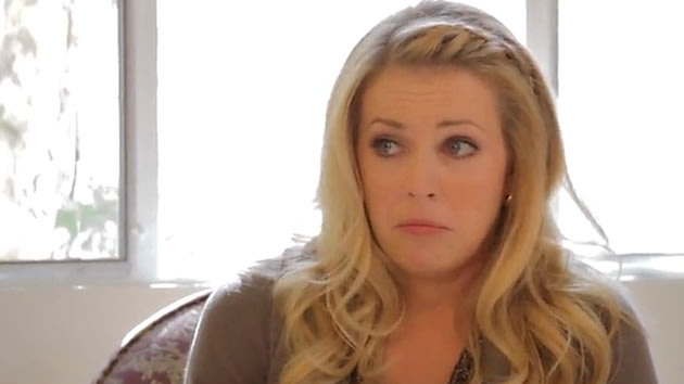 Melissa Joan Hart's Kickstarter campaign video 