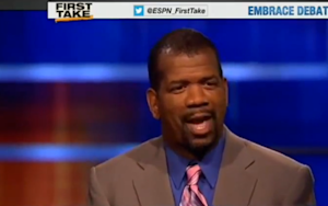 Rob Parker's RGIII Comments Cost Him His ESPN Deal