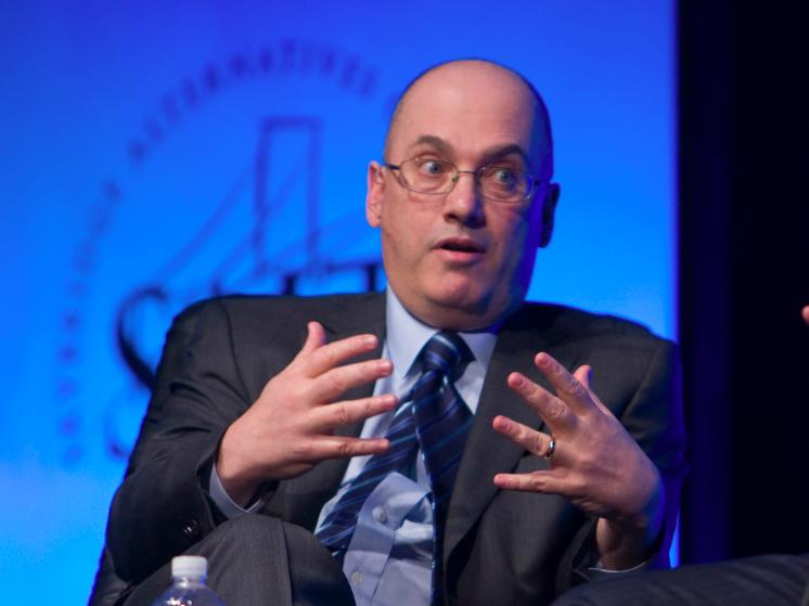Billionaire fund manager Steve Cohen: 'My worst fears were realized' in February