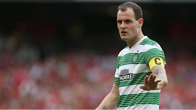 Scottish Football - Celtic star charged with assaulting Elvis impersonator