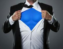 Guest Blog: The CIO Superhero: Innovating at the Speed of Social