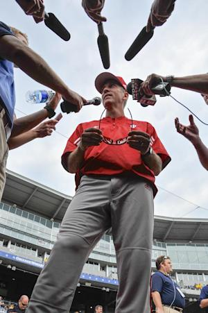 Big Ten favorite Indiana wants more after 1st CWS
