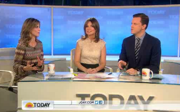 'Today' Show Anchors Admit They Just Don't Get That Darn Social Media