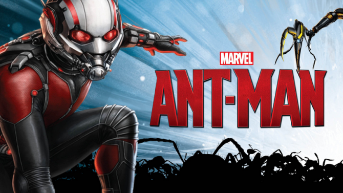 Ant-Man Promo Art Released