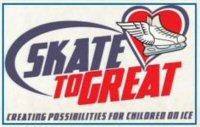 Media Advisory: Skate To Great Donates Skates to Big Brothers Big Sisters of Toronto-Figure Skaters Piper Gilles and Paul Poirier Join the Kids for the JAM Direct Holiday Party