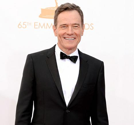 Bryan Cranston Returning to How I Met Your Mother After Breaking Bad