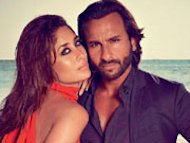 Kareena Kapoor: I was a female aashiq when I met Saif Ali Khan first