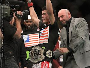Dominick Cruz's UFC Title Could be in Jeopardy if He Cannot Return by Early 2014