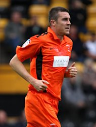 Colin Nish is to exit Hartlepool for a loan move to Dundee