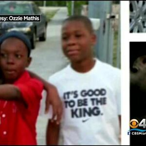 12-Year-Old Boy Injured In Hit & Run In Miami Gardens