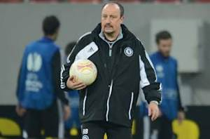 Benitez: It will be sad to leave Chelsea