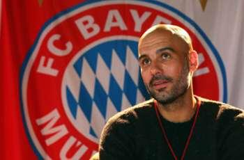 Guardiola was born to coach Bayern Munich, says Rummenigge