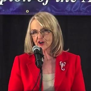 "Jan Brewer ""saddened"" to be leaving Arizona governor's office"