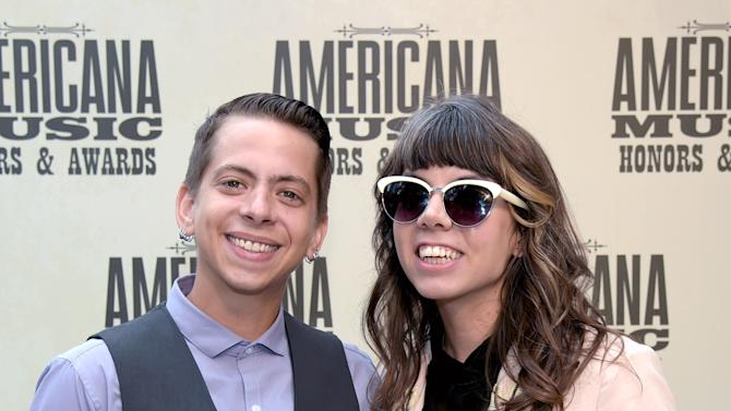Americana Music Festival & Conference Award Show - Red Carpet