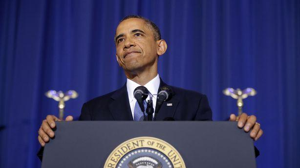 The Drone Speech and the Hyperexcited Return of Intellectual Obama