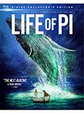 Life of Pi Box Art