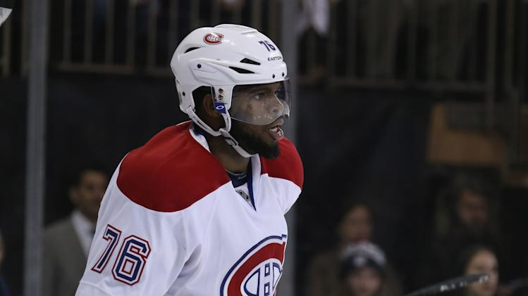 P.K. Subban, Canadiens beat arbitration ruling, sign eight-year…