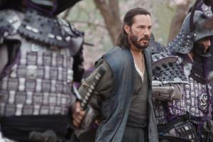 '47 Ronin' Review: Keanu Reeves and Delays Can't Rescue Feudal Samurai Tale