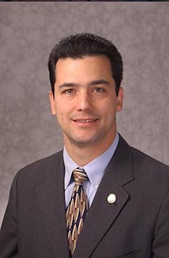 State Senator Brian Nieves (photo: Wikipedia)