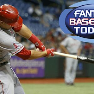 Fantasy Baseball Today: What to do in the early rounds (3/6)
