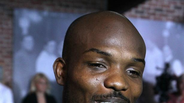 Timothy Bradley Answers Getty Images