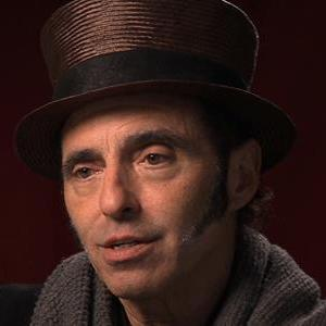 Nils Lofgren Is Happy in a Band or Solo