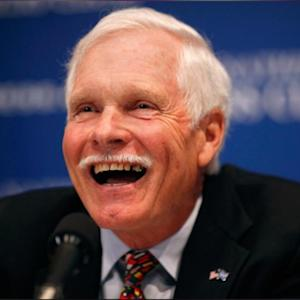 Ted Turner Hospitalized In Argentine Capital
