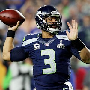 How do you assess Seattle Seahawks Russell Wilson's value?