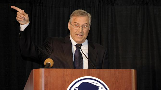 Sabres owner Pegula backs Bills staying in Buffalo