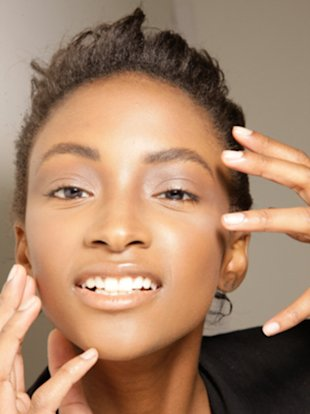 by Eden Univer, Teen Vogue The First Brow