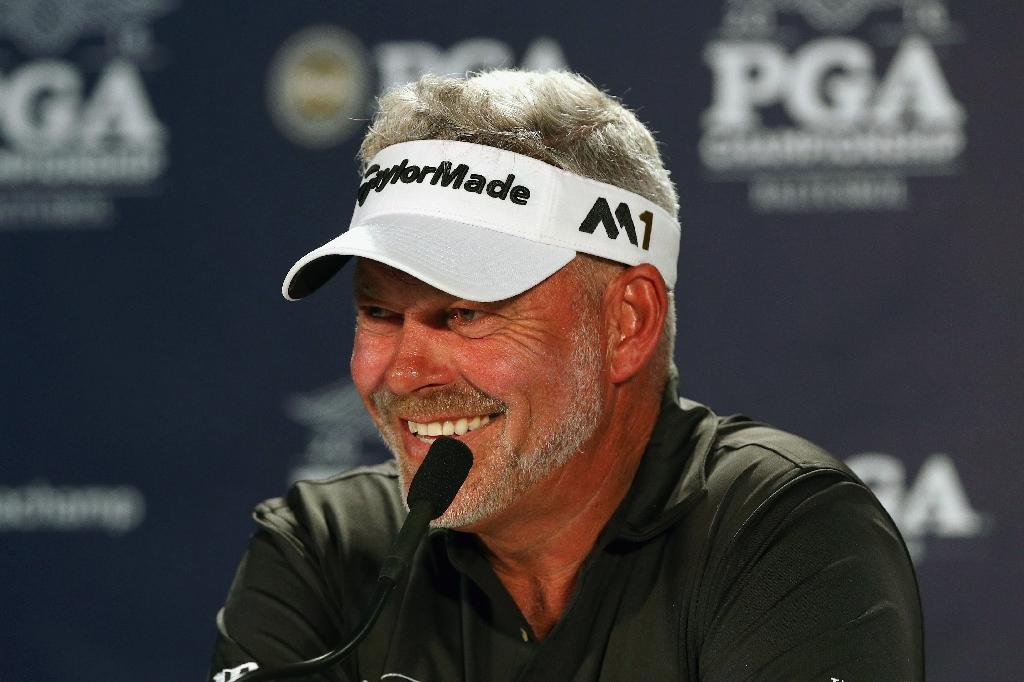 Clarke sets up USA for favorites fall at Ryder Cup